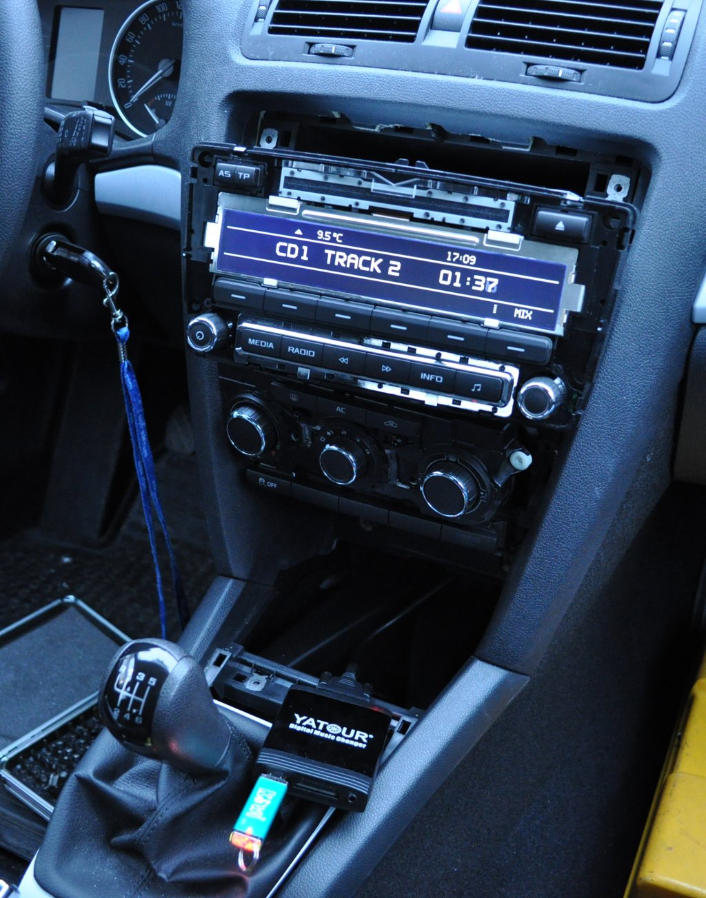 Bluetooth Aux Adapter For Old Car