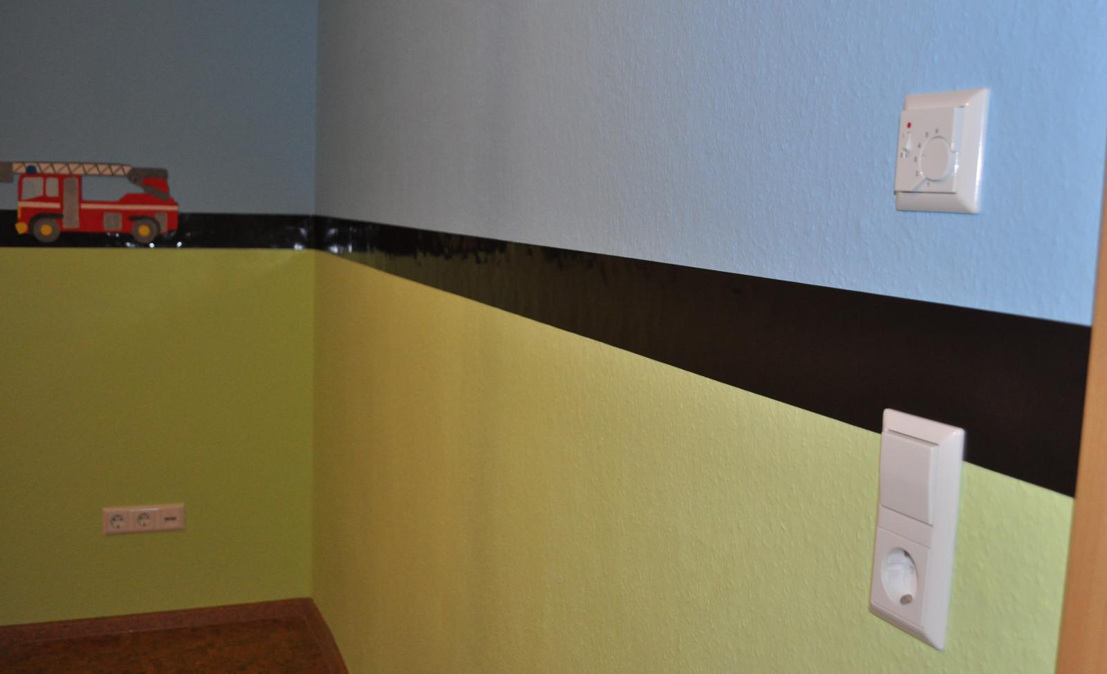 bewegliches wandbild f rs kinderzimmer. Black Bedroom Furniture Sets. Home Design Ideas