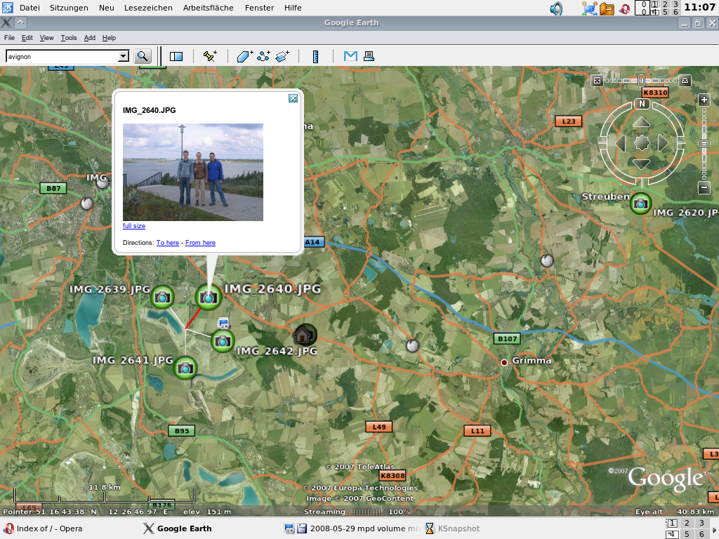 Geotagging Photos