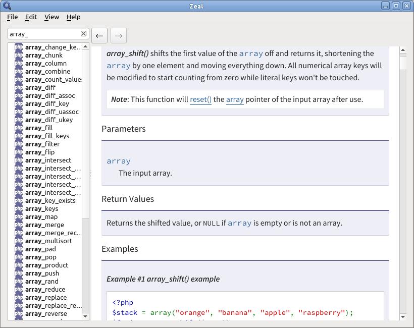 codeigniter user guide chm